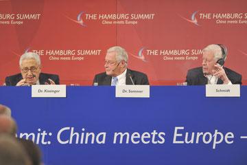 Hamburg Summit