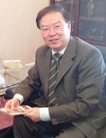 Hamburg, Generalkonsul, Yang Huiqun