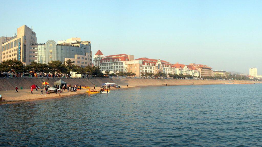 Hui Quan Bucht