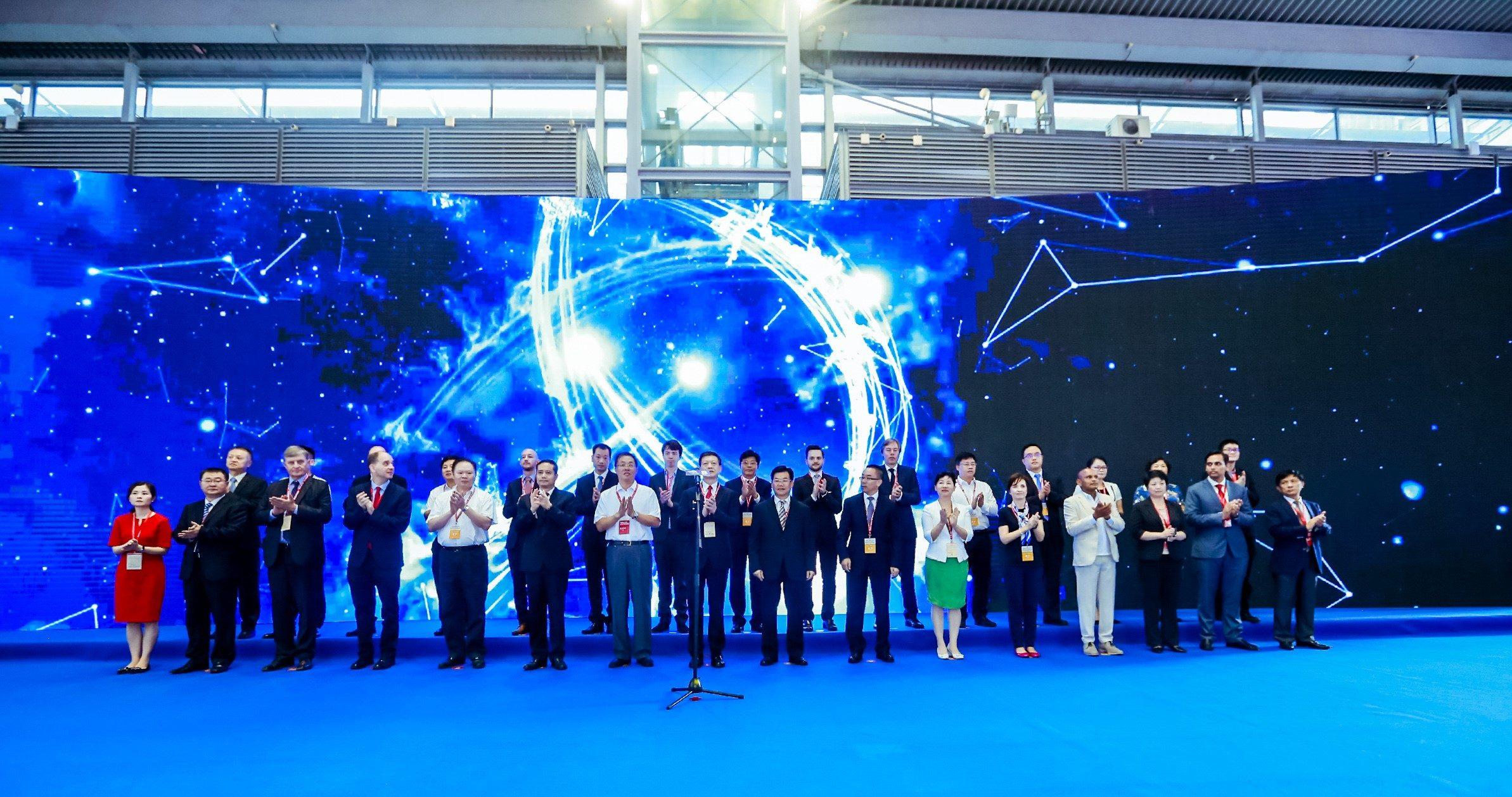 Baoan Expo 2018: Eröffnung