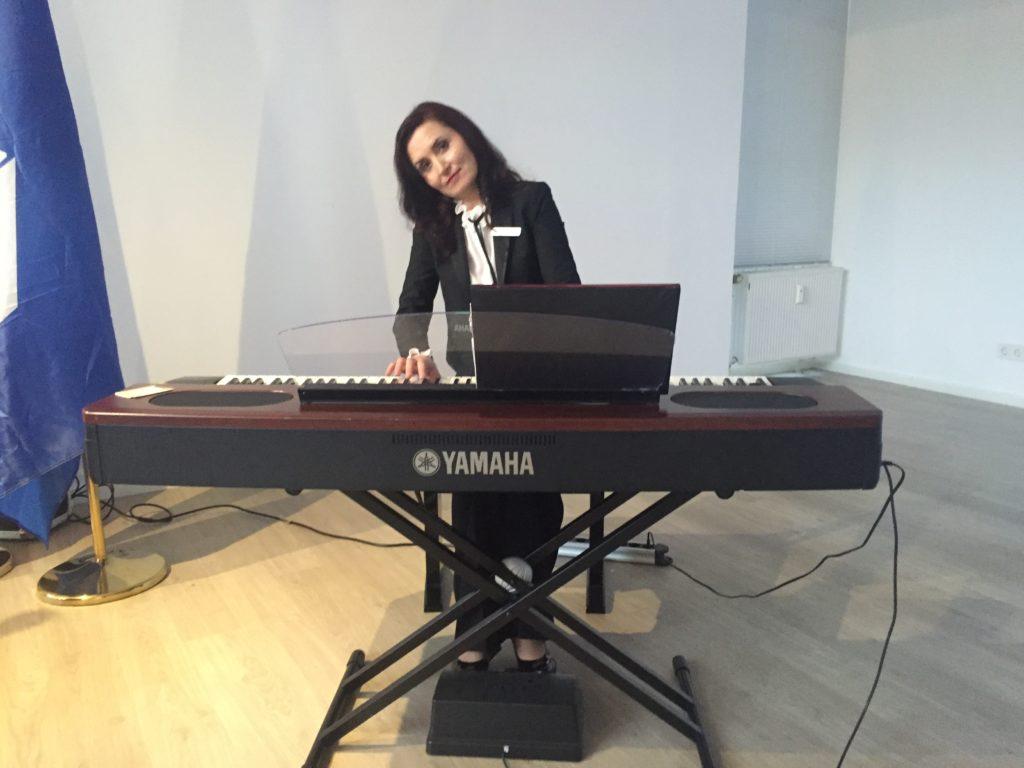 Usbekistan: Pianistin Worm-Sawosskaja