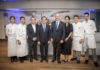 Das co-branded Event im Radisson Blu Hotel