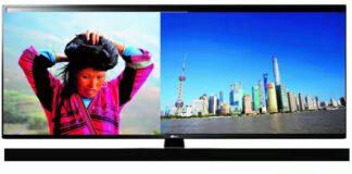 China im Fernsehen